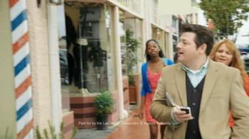 Visit Las Vegas TV Spot, 'Insurance Agent' - Thumbnail 3