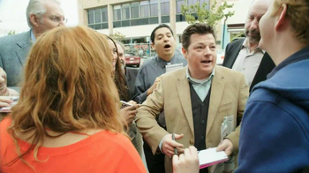 Visit Las Vegas TV Spot, 'Insurance Agent' - Thumbnail 5