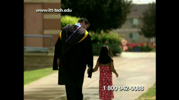 ITT Technical Institute Opportunity Scholarship TV Spot - Thumbnail 8