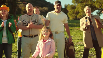 Volkswagen Extended Super Bowl 2013 TV Spot, 'Sunny Side' Feat Jimmy Cliff  - Thumbnail 9