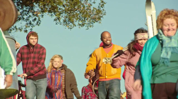 Volkswagen Extended Super Bowl 2013 TV Spot, 'Sunny Side' Feat Jimmy Cliff  - Thumbnail 6