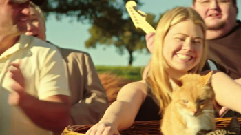 Volkswagen Extended Super Bowl 2013 TV Spot, 'Sunny Side' Feat Jimmy Cliff  - Thumbnail 7