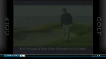 Tom Watson Lessons of a Lifetime DVD TV Spot - Thumbnail 1