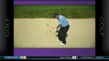 Tom Watson Lessons of a Lifetime DVD TV Spot - Thumbnail 2