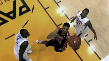 Pac-12 Conference Basketball Tournament TV Spot, 'Las Vegas'