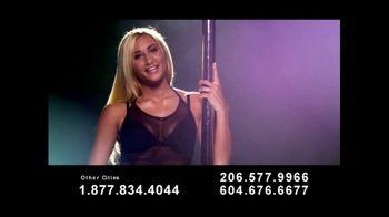 Nightline Chat TV Spot, 'Pole'