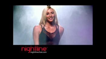 Nightline Chat TV Spot, 'Pole' - Thumbnail 1