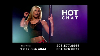 Nightline Chat TV Spot, 'Pole' - Thumbnail 4