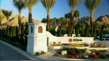 LaQuinta Resort and Club TV Spot, 'Luxury Desert Oasis'