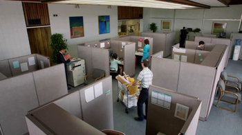 Sensa TV Spot, 'Office' - Thumbnail 1