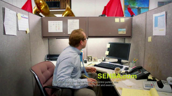 Sensa TV Spot, 'Office' - Thumbnail 4