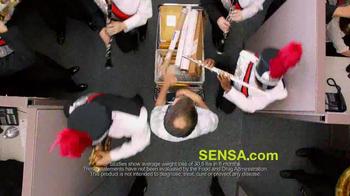 Sensa TV Spot, 'Office' - Thumbnail 5