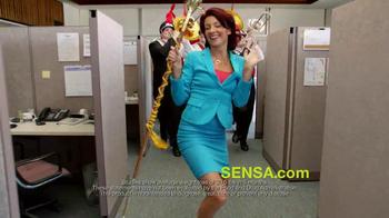 Sensa TV Spot, 'Office' - Thumbnail 6