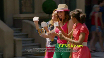 Sensa TV Spot, 'Office' - Thumbnail 7