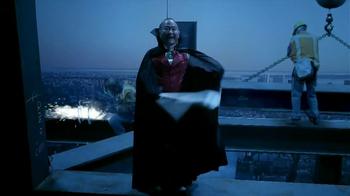 TD Ameritrade TV Spot, 'Vampire Bob' - Thumbnail 3