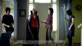 TD Ameritrade TV Spot, 'Vampire Bob' - Thumbnail 5