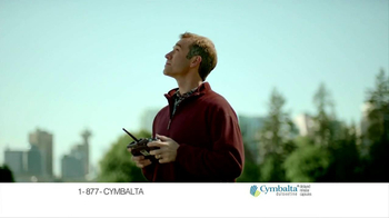 Cymbalta TV Spot, 'This Day Calls You' - Thumbnail 7