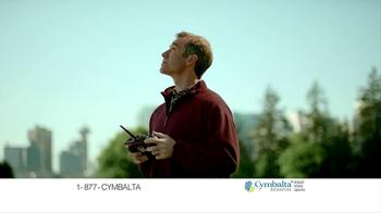 Cymbalta TV Spot, 'This Day Calls You' - Thumbnail 7