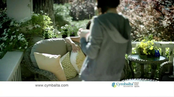 Cymbalta TV Spot, 'This Day Calls You' - Thumbnail 9