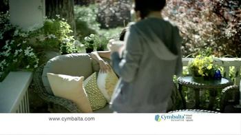 Cymbalta TV Spot, 'This Day Calls You' - Thumbnail 9