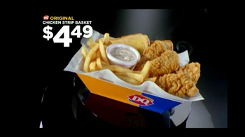 Dairy Queen Chicken Strip Basket TV Spot, 'InDQredible' - Thumbnail 9
