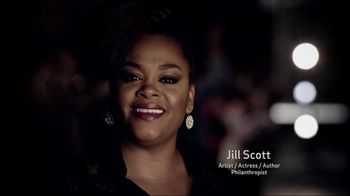 Verizon Initiative TV Spot, 'Celebrating Your History' Featuring Jill Scott