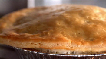 KFC Chunky Chicken Pot Pie TV Spot, '1970s' Song by The O' Jays - Thumbnail 7