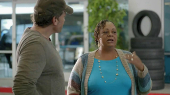 Ford Service TV Spot, 'Running Like New' Featuring Mike Rowe - Thumbnail 2