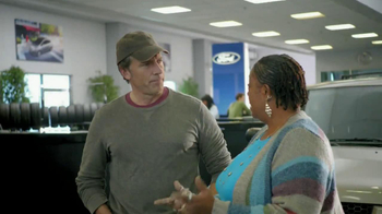 Ford Service TV Spot, 'Running Like New' Featuring Mike Rowe - Thumbnail 3