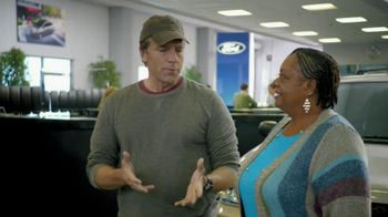 Ford Service TV Spot, 'Running Like New' Featuring Mike Rowe