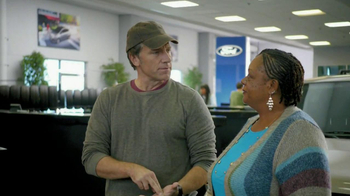 Ford Service TV Spot, 'Running Like New' Featuring Mike Rowe - Thumbnail 5