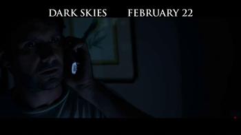 Dark Skies - Alternate Trailer 3