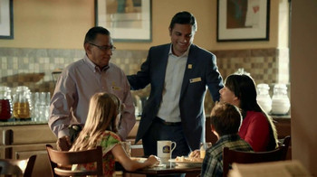 Best Western Rewards TV Spot, 'What's Best' - Thumbnail 6