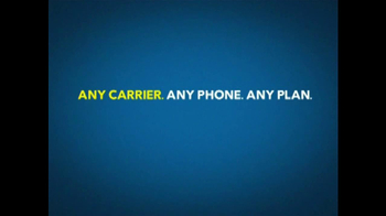 Best Buy Gift Card TV Spot, 'Phone Carriers' Featuring Amy Poehler - Thumbnail 6