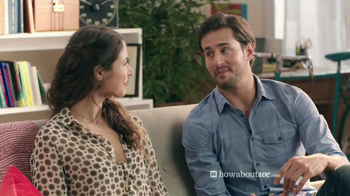 How About We TV Spot, 'What Love is About' - Thumbnail 7