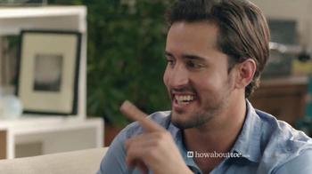 How About We TV Spot, 'What Love is About' - Thumbnail 6