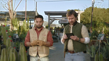 Verizon  Share Everything Plan for Small Business TV Spot, 'Cacti' - Thumbnail 7