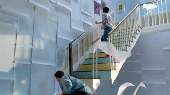 Lowe's Creative Ideas Magazine TV Spot, 'Drafts' Song by Oxford