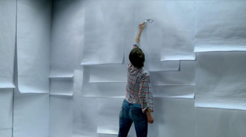 Lowe's Creative Ideas Magazine TV Spot, 'Drafts' Song by Oxford - Thumbnail 2