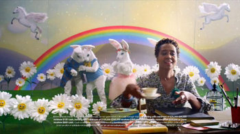 TD Ameritrade TV Spot, 'Children's Books: Bunnies and Goblins' - Thumbnail 10