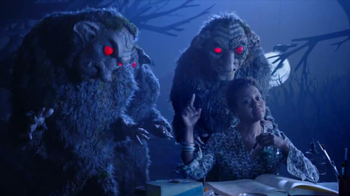 TD Ameritrade TV Spot, 'Children's Books: Bunnies and Goblins' - 733 commercial airings