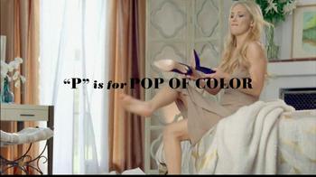Almay Intense i-Color Bold Nudes TV Spot Featuring Kate Hudson - 1307 commercial airings