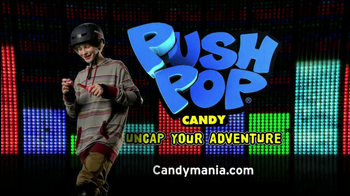 Push Pop TV Spot , 'Adventure' - Thumbnail 10