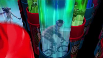 Push Pop TV Spot , 'Adventure' - 602 commercial airings