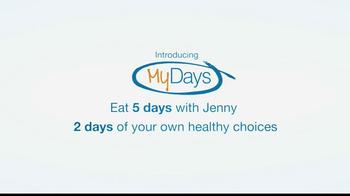 Jenny Craig My Day TV Spot - Thumbnail 6