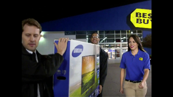 Best Buy TV Spot, 'Samsung TV Beta Test' - Thumbnail 1