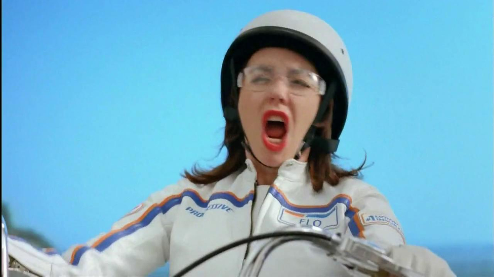 Progressive Motorcycle Insurance TV Commercial, 'The Open ...