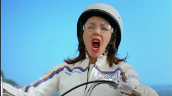 Progressive Motorcycle Insurance TV Spot, 'The Open Road'  - Thumbnail 1