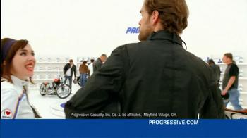 Progressive Motorcycle Insurance TV Spot, 'The Open Road'  - Thumbnail 10