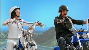 Progressive Motorcycle Insurance TV Spot, 'The Open Road'  - Thumbnail 2
